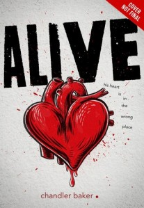 Alive by Chandler